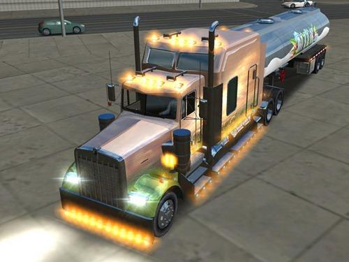 juegos de camiones wos pedal to metal demo