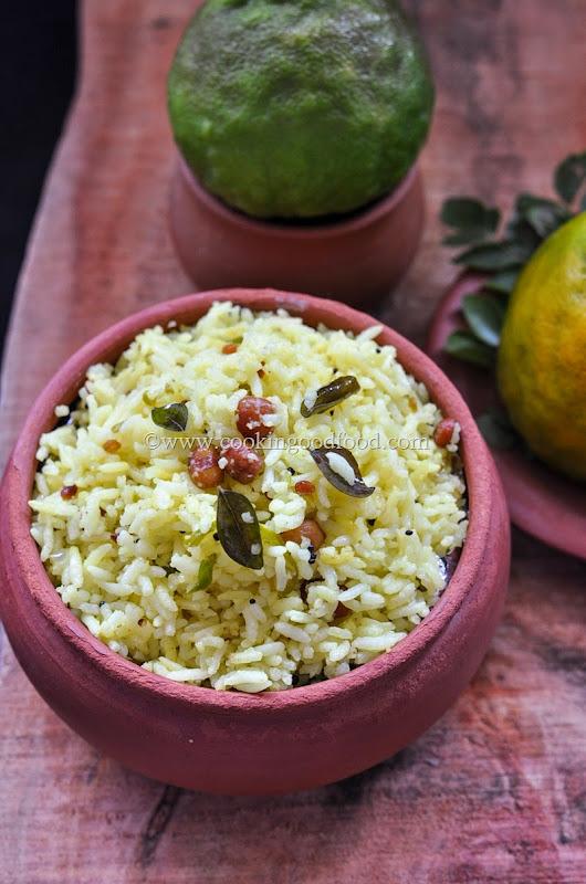 Foodelicious- Heralekai Chitranna