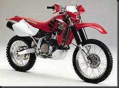 Honda XR650R 02