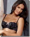 B Tempted Balconette Bra