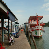 Port de Koh Chang