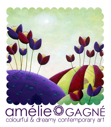 amelie gagne