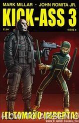 P00005 - Kick-Ass 3 #5