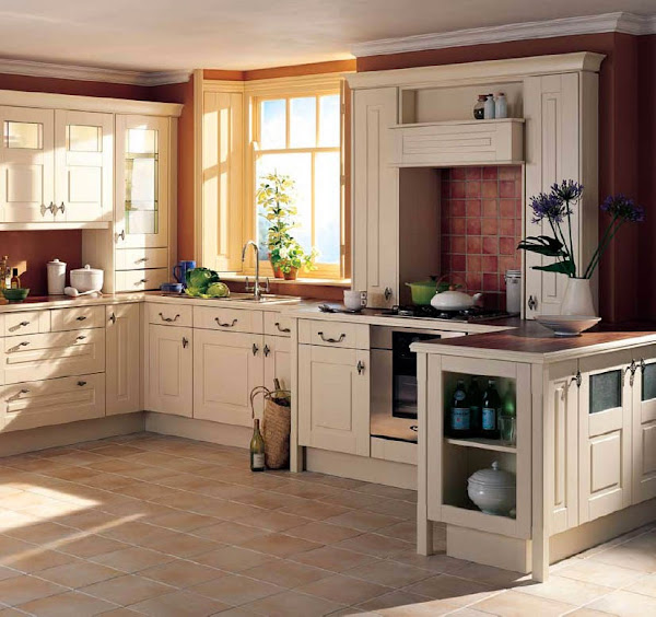 Country Kitchen Design Ideas 1 Country Kitchen Ideas