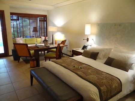 Cazare Mauritius: Camera hotel Constance Belle Mare