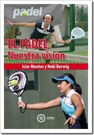 nuevo libro de Icíar Montes y Neki Berwig