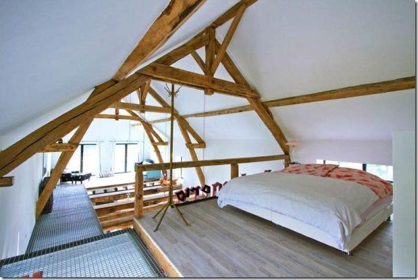 case e interni - Borgogna - rustico - moderno (9)