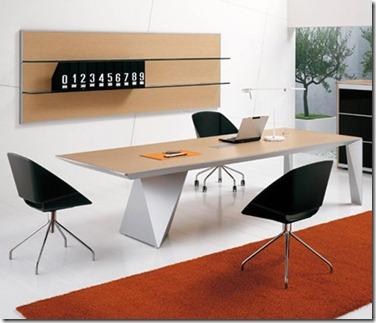 decoración de oficinas modernas5