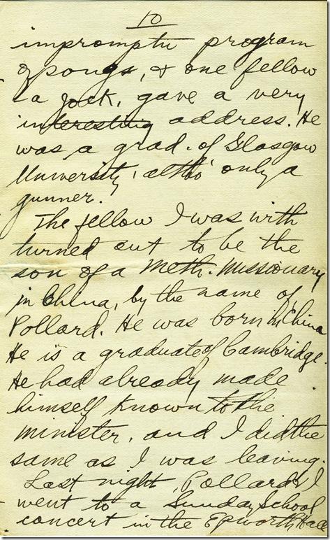 23 Feb 1918 10