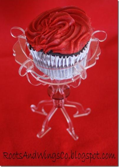 romeo cupcake stand a