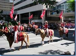 8829 Alberta Calgary Stampede Parade 100th Anniversary