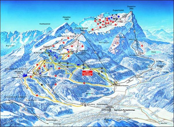 خريطة قارمش