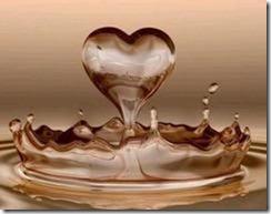 Uma gota de Amor