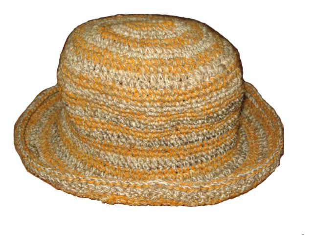         Hemp Hat                       