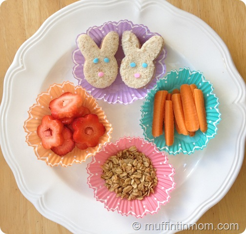 easter food idea for kids