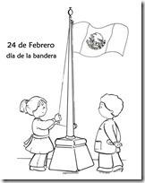 dia de la bandera mexico para niños 12 1