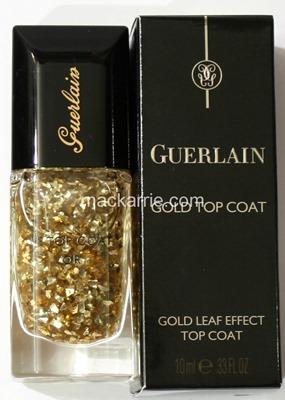 c_GoldLeafEffectTopCoat901LoiseauDeFeuGuerlain