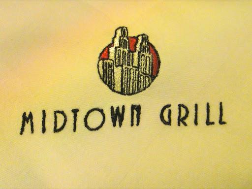 review restaurant midtown grill amerikanische k che in der deutschen hauptstadt. Black Bedroom Furniture Sets. Home Design Ideas