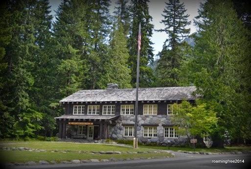 Wilderness Headquarters