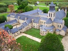 2013.10.25-049 abbaye de Fontevraud 1