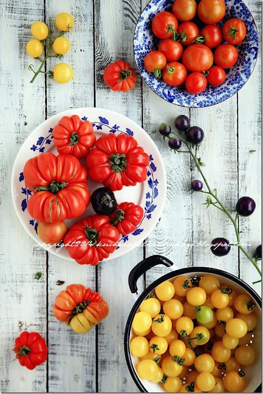 gęsta zupa pomidorowa - Pappa al pomodoro - Magdaleny de Blassi (8)