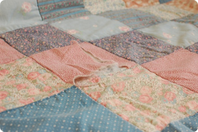 old picnic quilt (6)