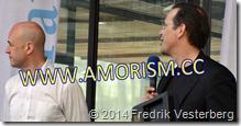 DSC01861.JPG Fredrik Reinfeldt Anders Borg i profil Moderaterna med amorism
