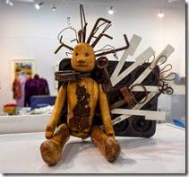 sculpture'
