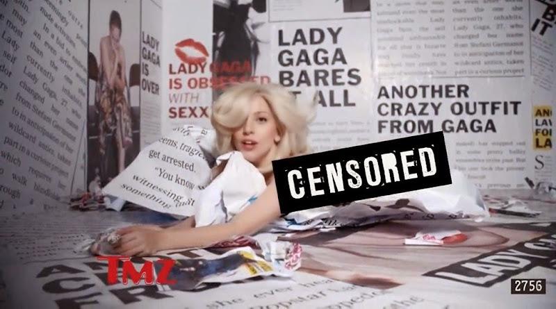 Lady Gaga - Do What U Want ft. R. Kelly