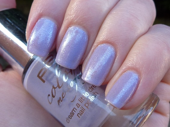 Pearly Lilac 3