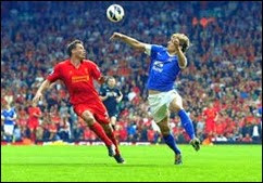 Ver Liverpool vs Everton