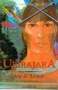 Ubirajara, por José de Alencar