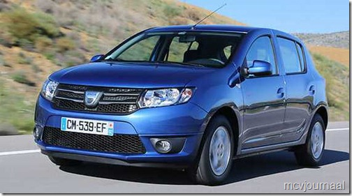 Dacia Sandero II 07