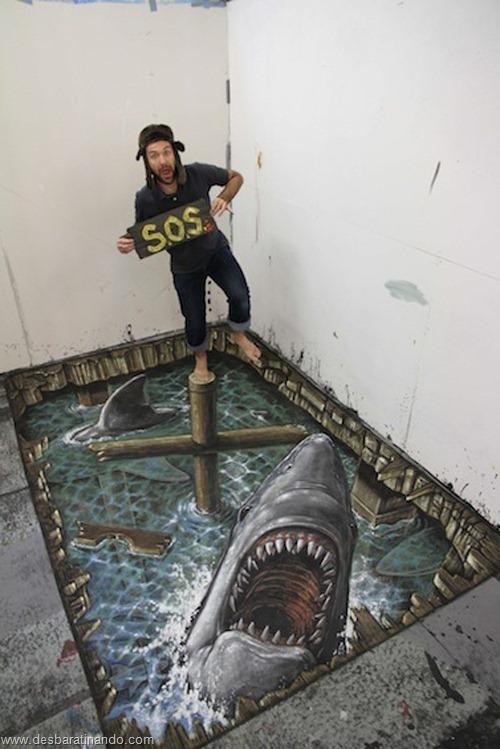 arte 3d de rua perspectiva desbaratinando  (22)