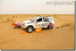 Rally Marokko 2012 E2 04