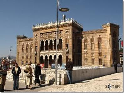 oriental institute sarajevo