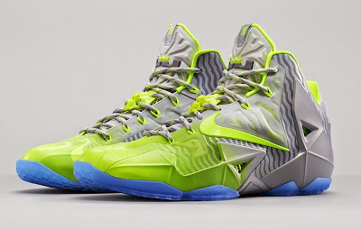 nike lebron 11 xx maison lebron pack 1 21 Nike Maison LeBron 11 Collection   Official Release Information