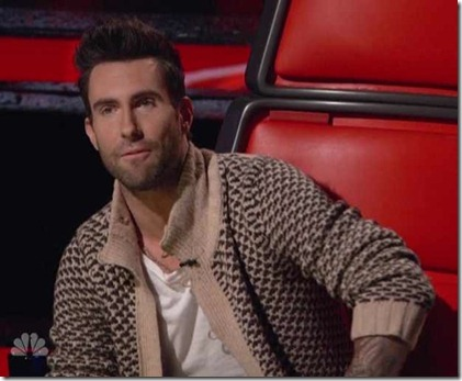 Adam-Levine-Sweater-The-Voice