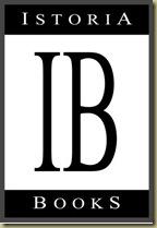 Iistoriabooks logo