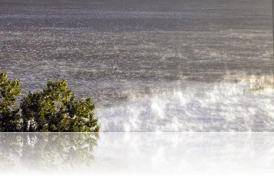 Mist-on-Water
