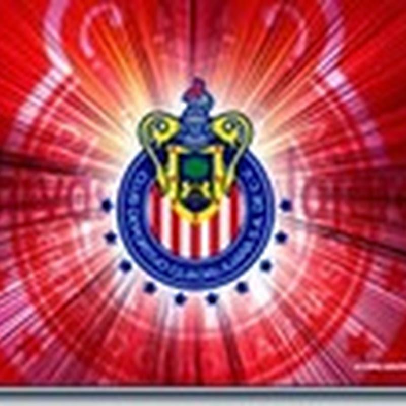Boletos Chivas Partidos en Guadalajara 2014