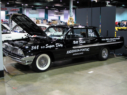 1961 Pontiac Catalina Super
