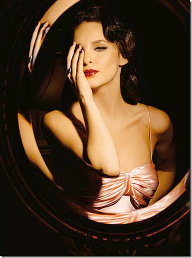 Belinda Gente Magazine