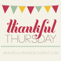 200thankfulthursday