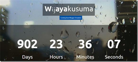 wijayakusuma-blogger-template