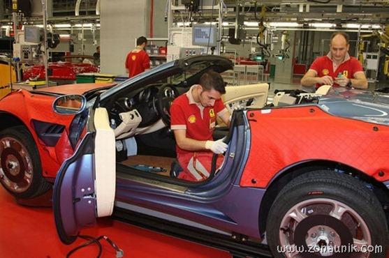 Pabrik Ferrari (28)