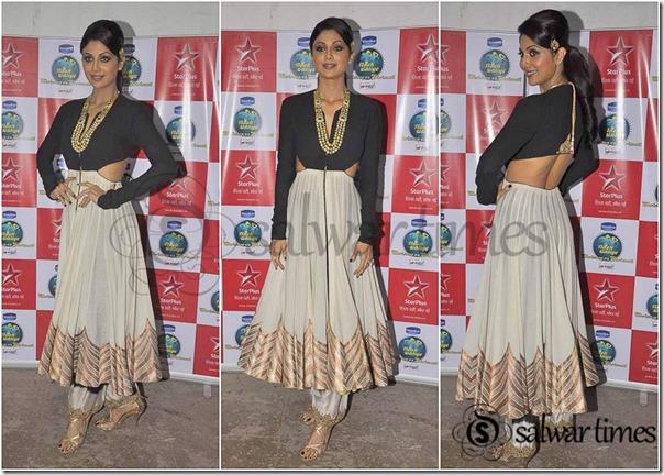 Shilpa_sheet_in_Anand_Kabra_Salwar_kameez