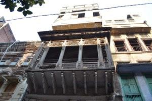 Amritsar Building 3