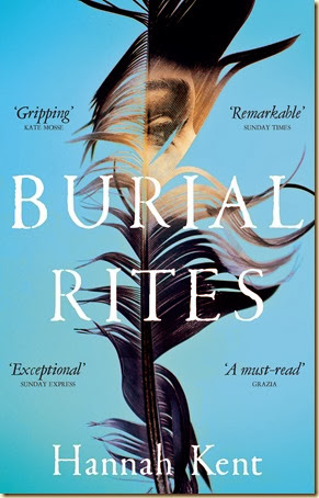 BURIAL RITES PB - NEW