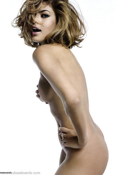 eva mendes linda sensual sexy sedutora photoshoot desbaratinando  (103)